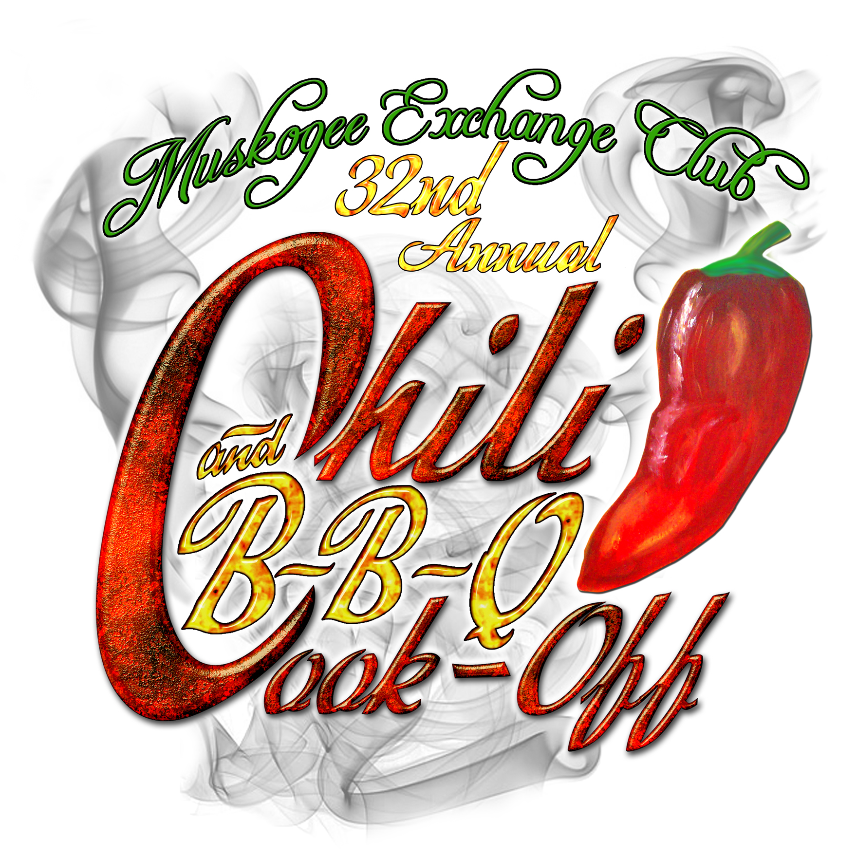 Chili Cookoff - Muskogee Exchange Club