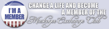 Become a Member - Muskogee Exchange Club